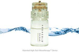 AquaGold Microinfusion